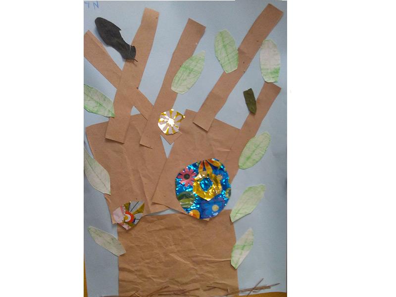 legambiente sernaglia albero magico