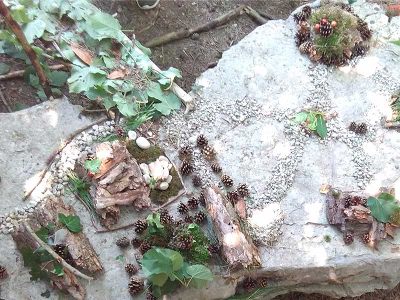 legambiente sernaglia i tesori delle stagioni
