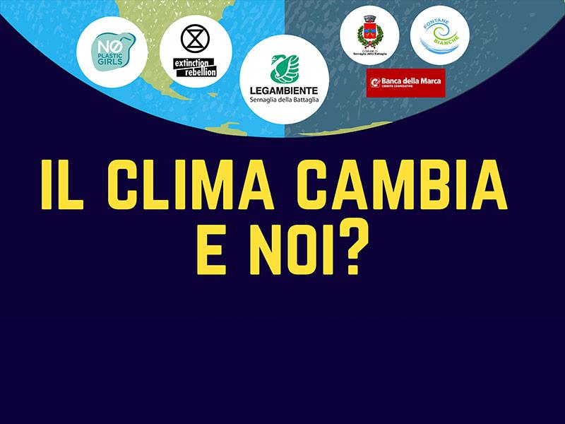 legambiente sernaglia campagna cambia il clima