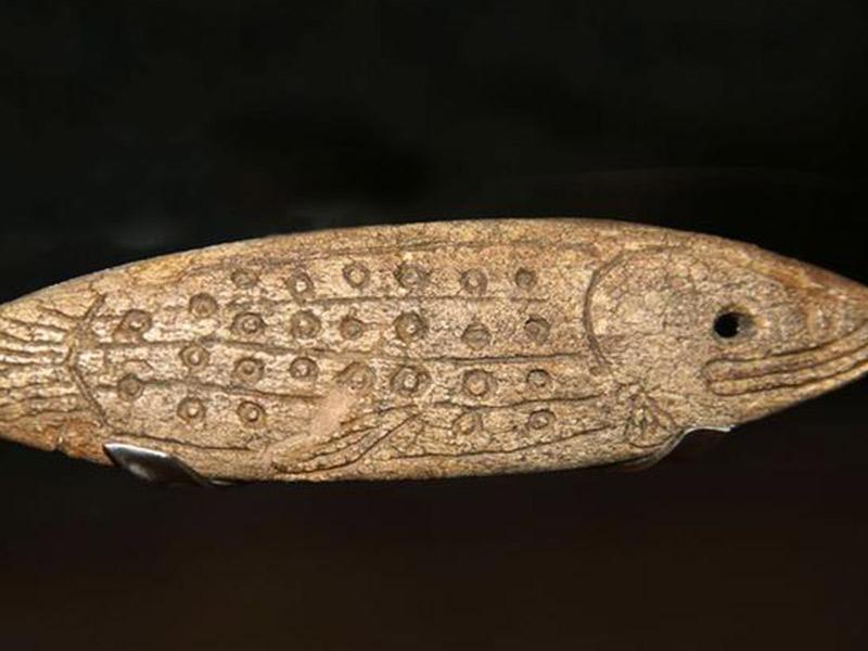 legambiente sernaglia il pesce del gaban
