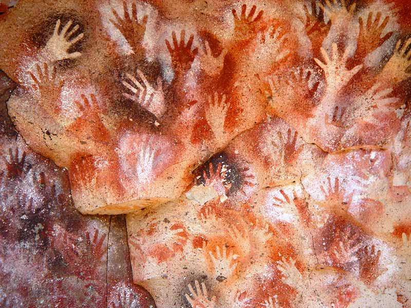legambiente sernaglia pitture rupestri