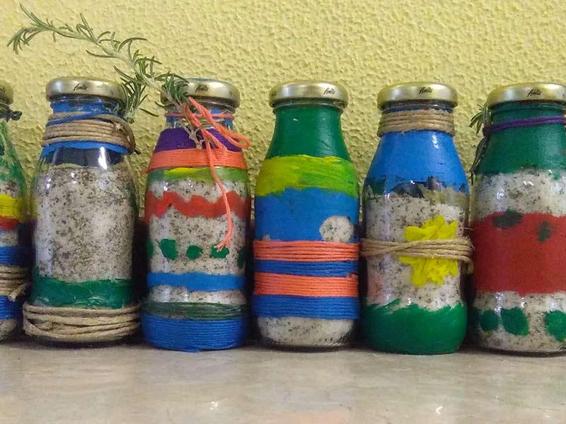 legambiente sernaglia ricicla e crea